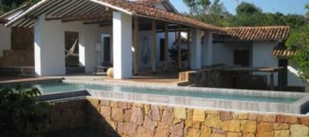 La casa Fuente Casa Majiara2