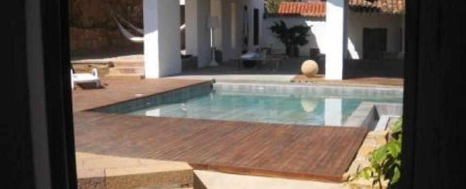La casa Fuente Casa Majiara3